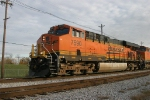 BNSF 7590/CSXT Q50408