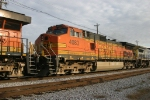 BNSF 4083/CSXT Q50408
