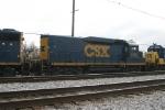 CSX 2280/CSXT Y129