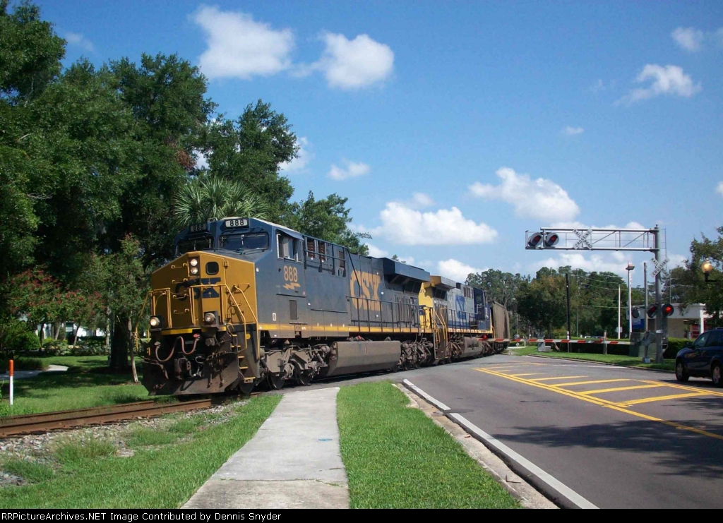 T174-07 Maitland Florida