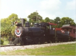 1st revenue run of Orlando Mt Dora 4, The Cannonball