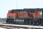 BNSF 7641