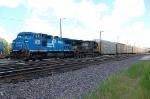 NS 8332 & NS 8833