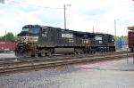 NS 9534 & NS 9636