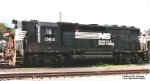NS GP-40 #1363