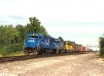 Conrail SD50 6786 At CP130