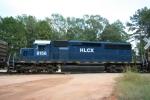 HLCX 8156