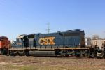 CSX 2450