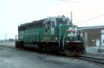 BNSF 3121