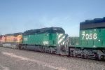 BNSF 7063
