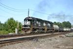 NS 7124 on 69T