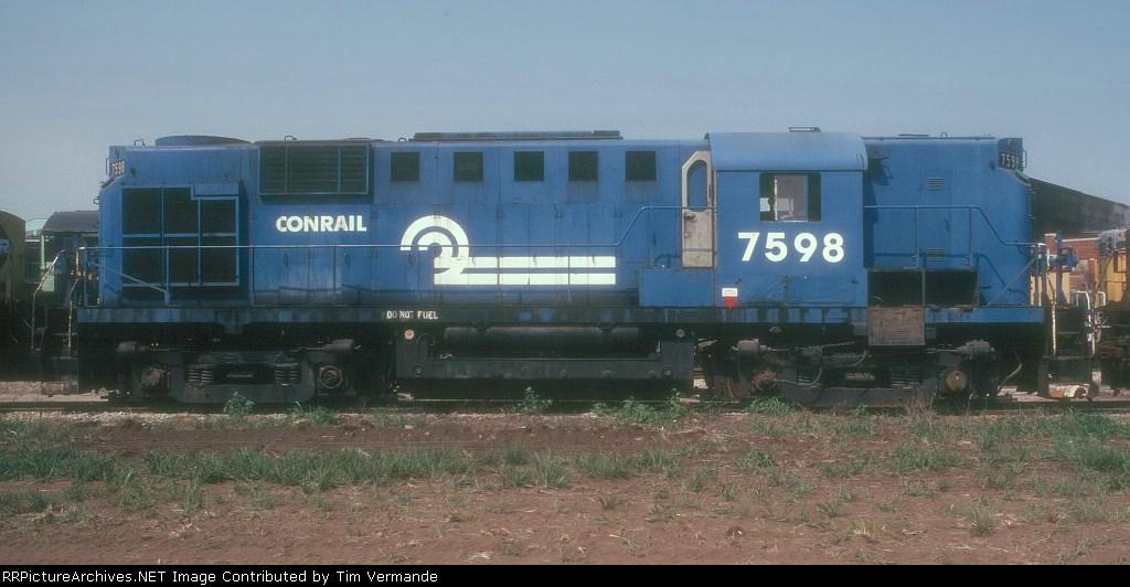 CR 7598
