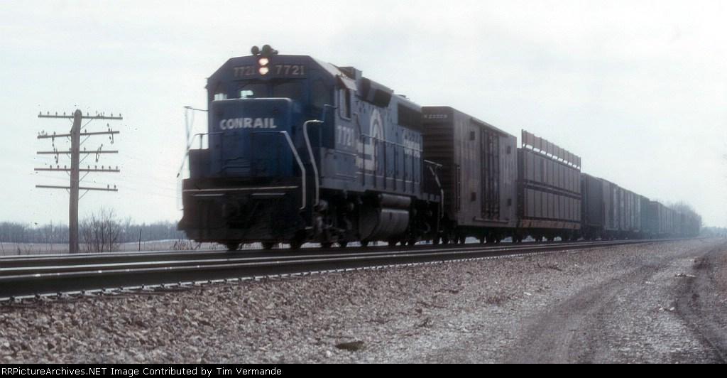 CR 7721