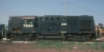 CR 7599