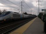 Acela To Boston/New York