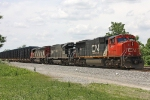 CN 5617 on NS 184
