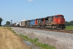 CN 8815 on NS 184