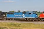 NS 6718 on NS 184