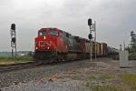 CN 2560 on NS 357