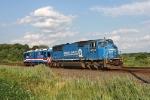 NS 6783 on NS O57