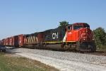 CN 5685 on NS 184