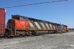 CN 2407 on NS 184