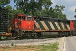 CN 2404 on NS 184