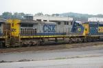 CSX 495