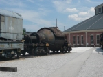 Bethlehem Steel Company Hot Metal Car 127
