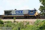 CSX 5817