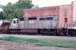 HLCX 6225 on NS NB freight