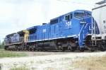 LMS 708 on WB grain
