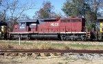 HLCX 6090 on Q602
