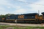 CSX 894