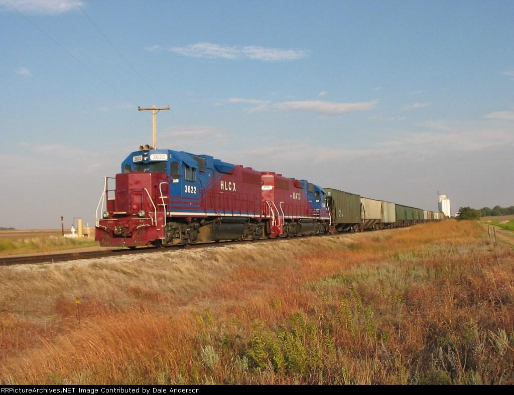 HLCX 3622