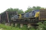 CSX Q417-08