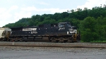 NS 9448 with a Local