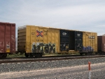 TBOX 666141 in a WB manifest at 12:56pm