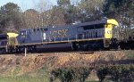 CSX 614 on Q102