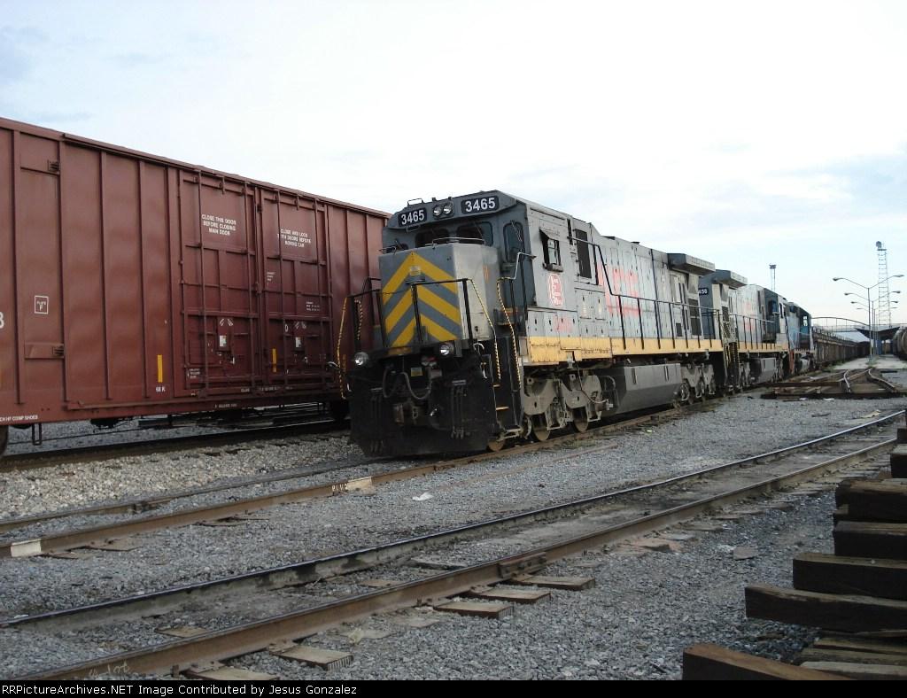 KCSM 3465