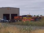 Engine Shops