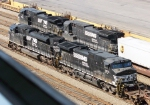 NS 9710, NS 2733, NS 6712, & NS 9801
