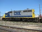 CSX 2463