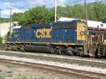CSX 8162