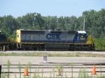 CSX 8889