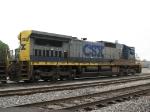 CSX 7601