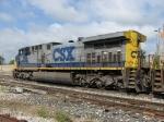 CSX 442