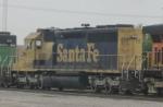 BNSF 6713