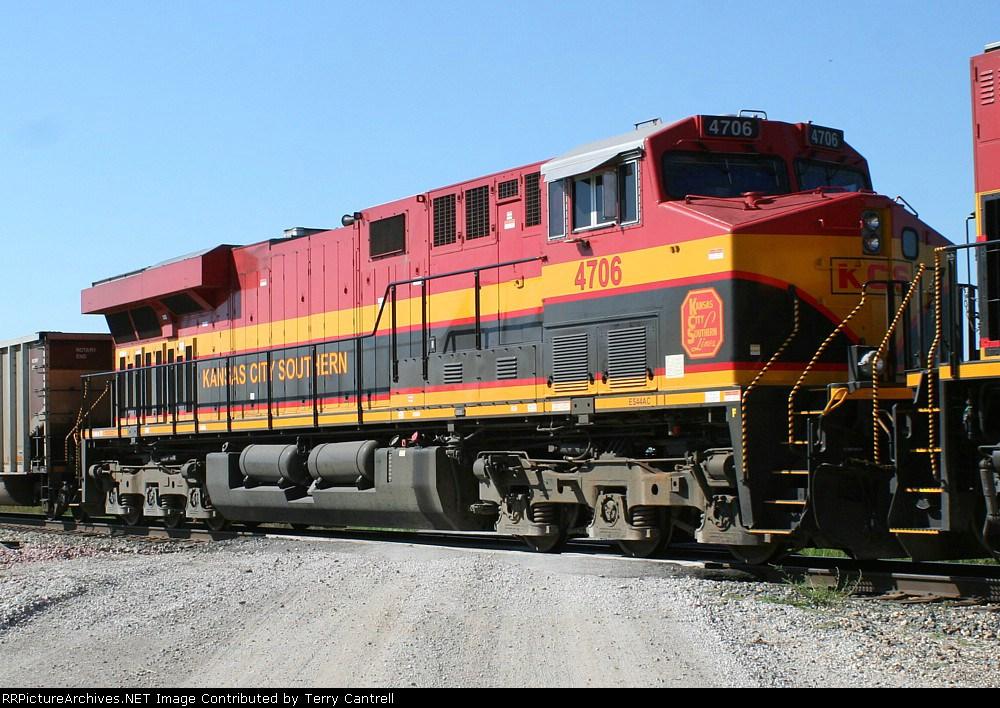 KCS 4706