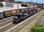 NS city local with GP50